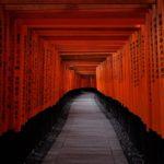 Fushimi Inari (Japón)