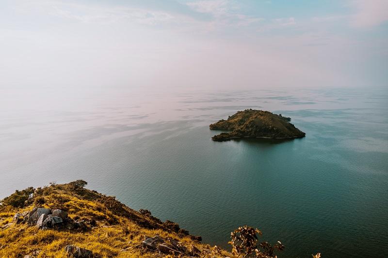 Lago Kivi