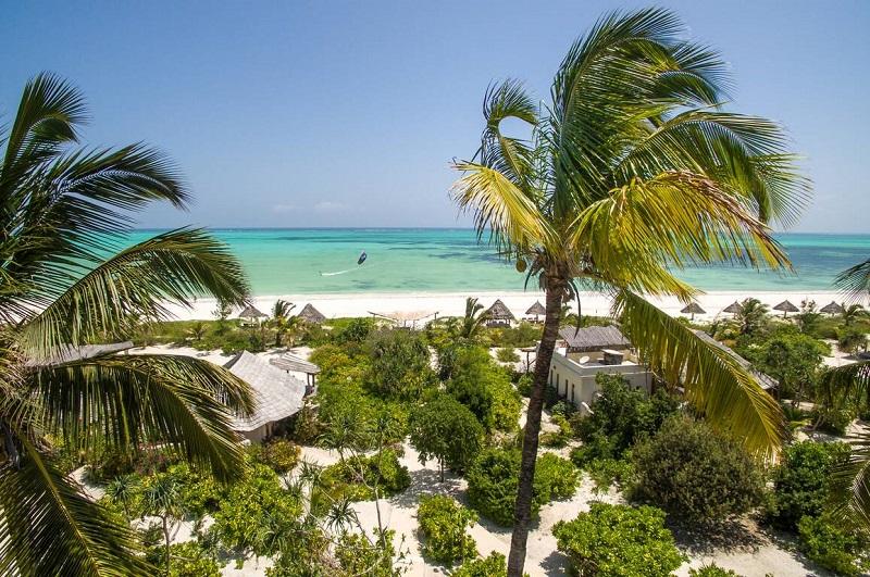 Hotel Zanzibar White Luxury Villas