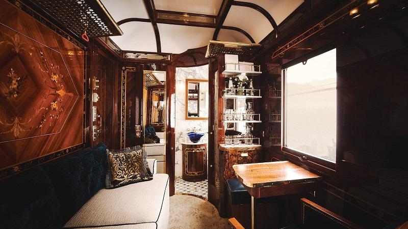 Suite del Orient Express