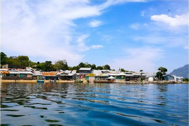 Autenticidad en el Lago Victoria