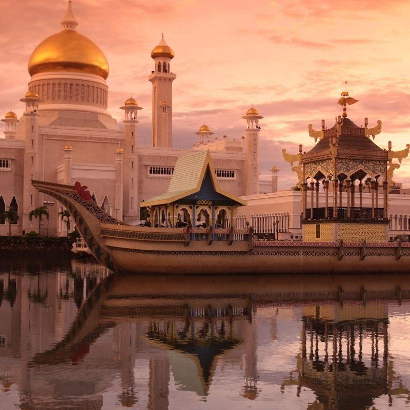 Palacio asiático