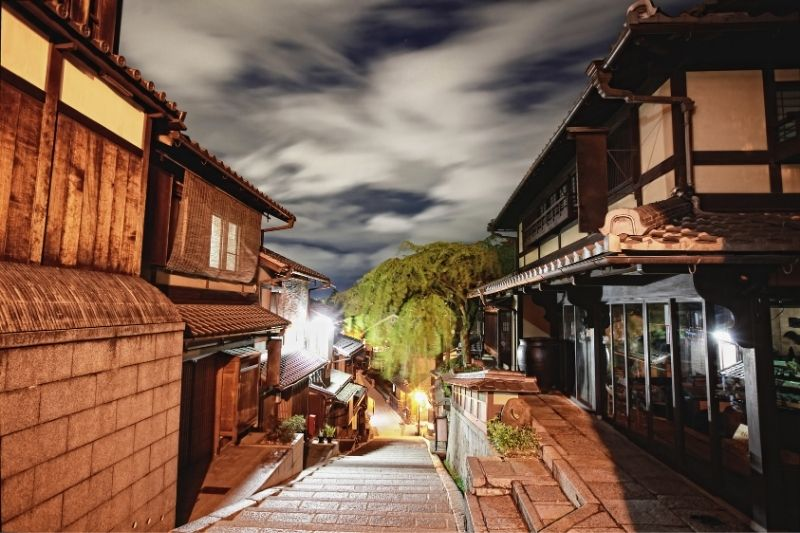 Gion Japon