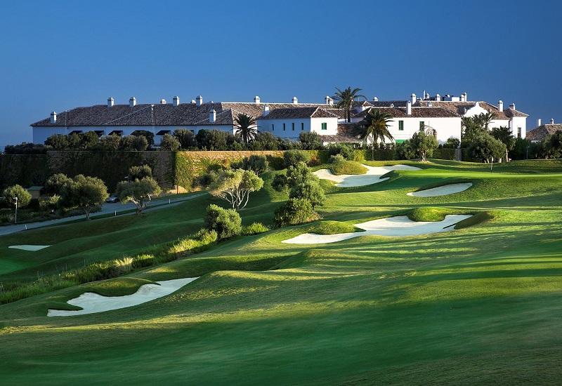 Campo de Golf Finca Cortesín