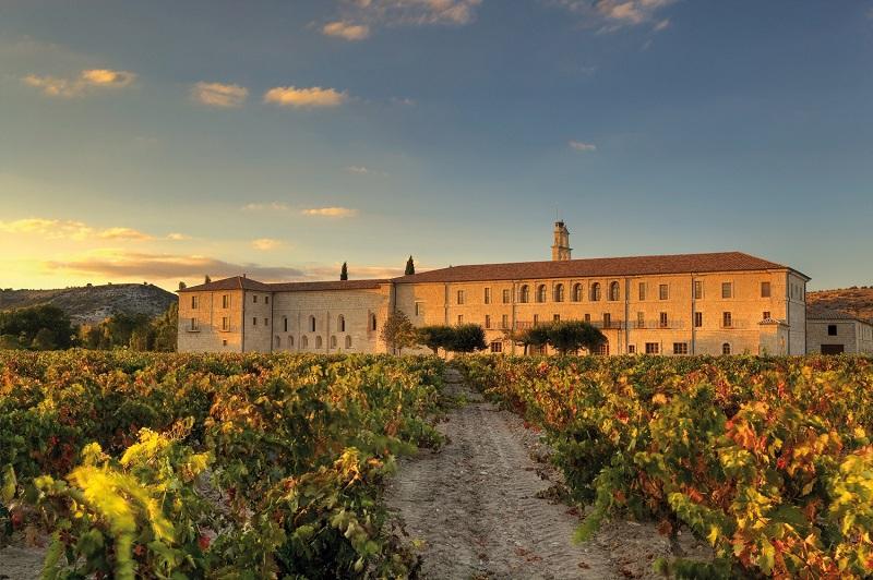 Abadía de Retuerta