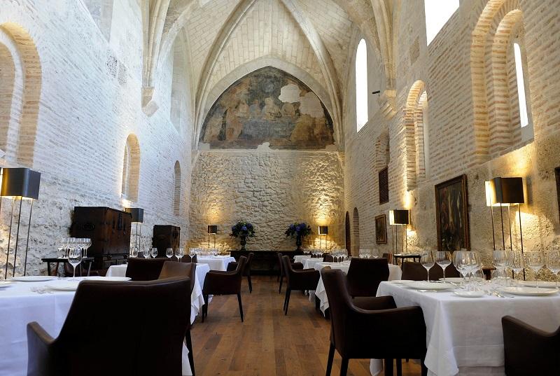 Restaurante Refrectorio