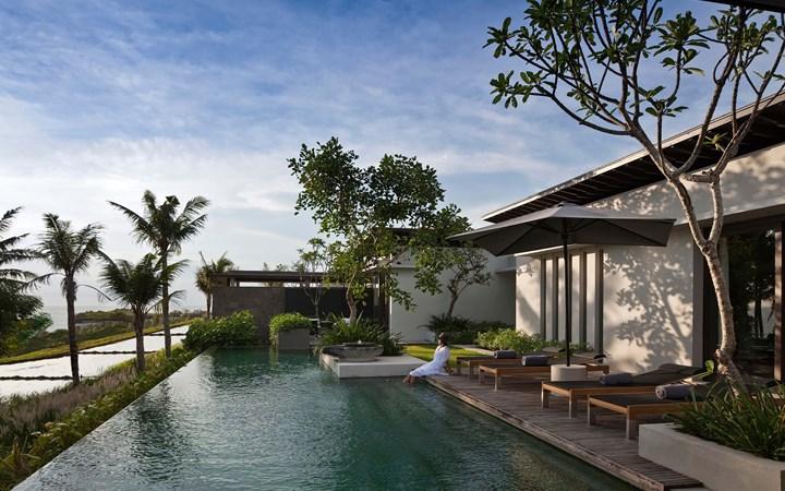 Piscina Soori Bali