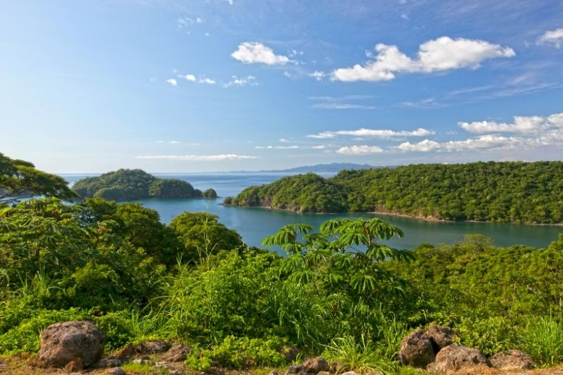 Península Papagayo Costa Rica