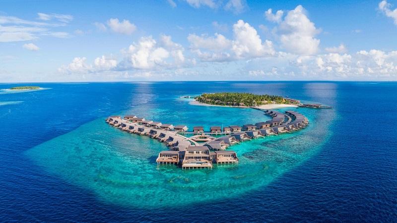 St Regis Maldivas