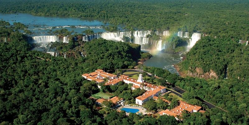 Belmond Iguazú