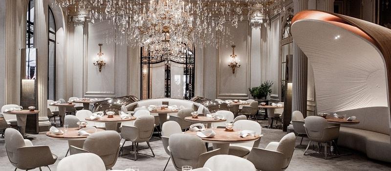Restaurante Alain Decasse
