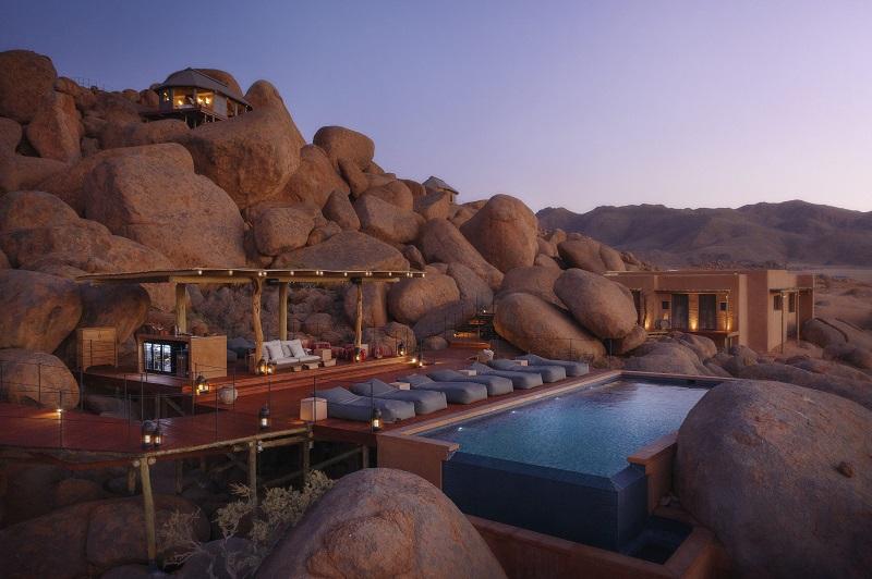 Zannier Hotels Sonop