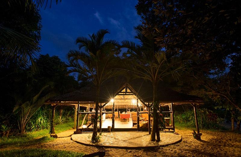 Galería Beach House