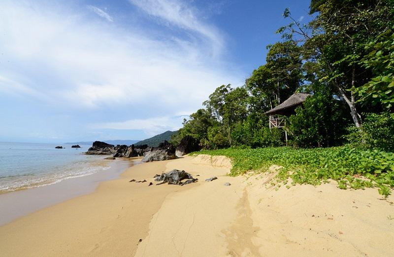 Playa Masaola Lodge