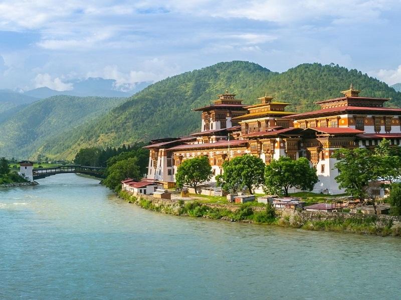 Phunaka Bután