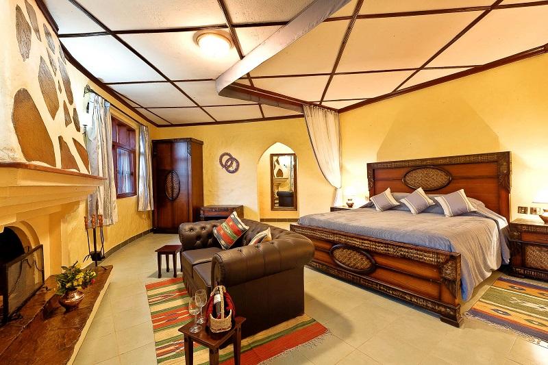 Lake Naivasha suite