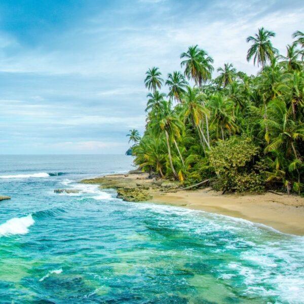 Costa Rica nupcial