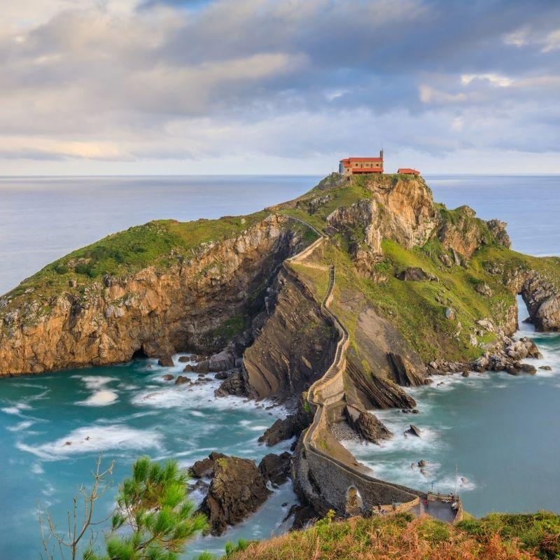 San Juan Euskadi