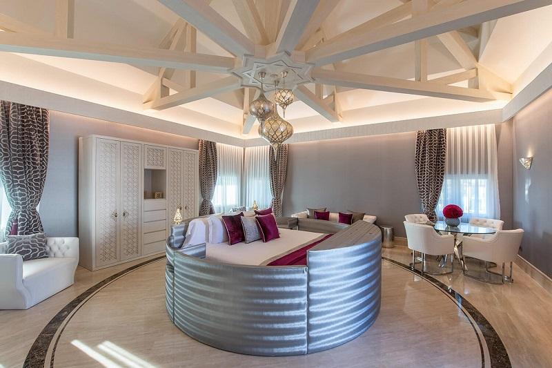 Habitación Suite Miramar