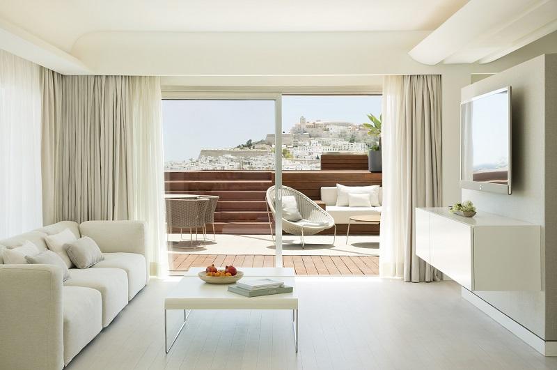 Gran Hotel Ibiza Suite