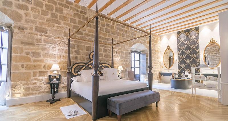 Suite Hotel Palacio Úbeda