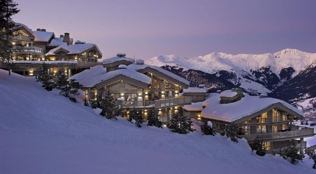 Le K2 Palace