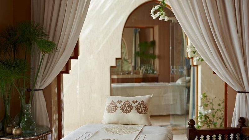 Spa Four Seasons Egipto