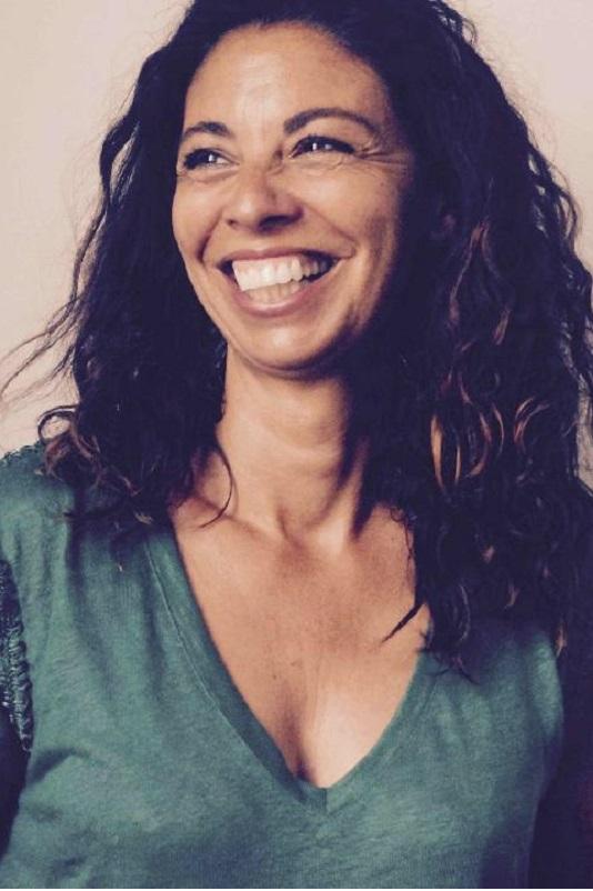 Julia Núñez