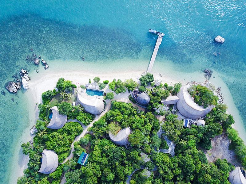 Cempedak Resort