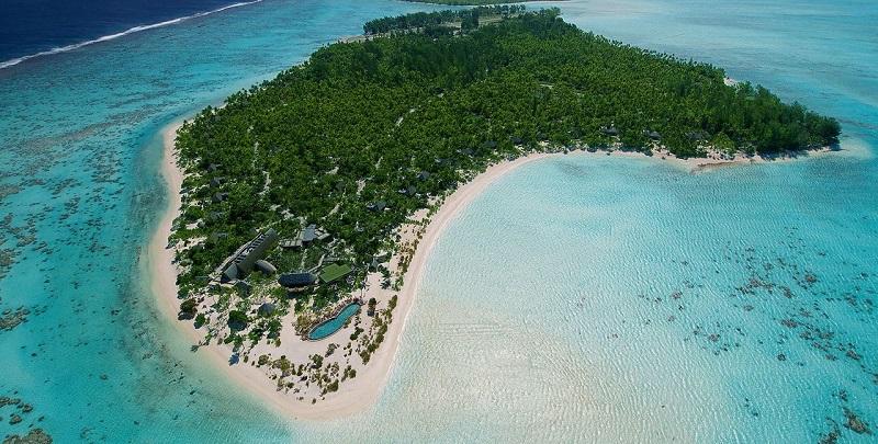 The Brando Isla