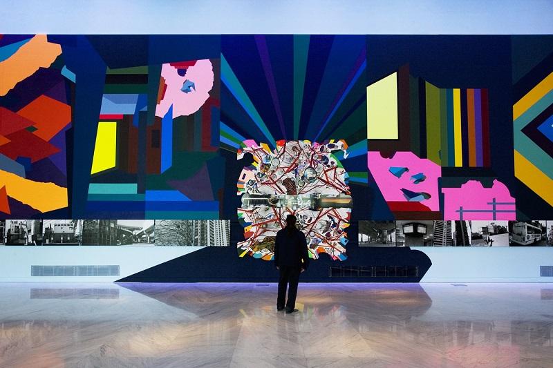 Centro de arte Faena