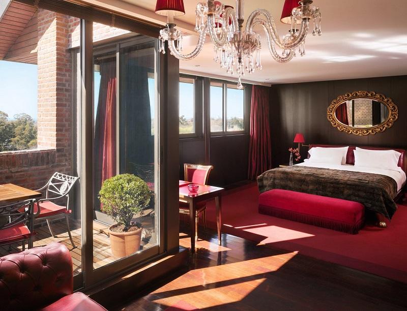 Suite Hotel Faena