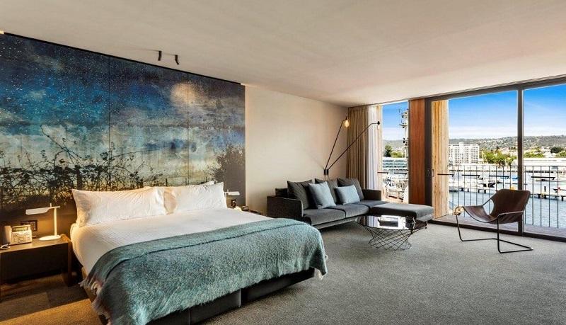 Dormitorio Macq
